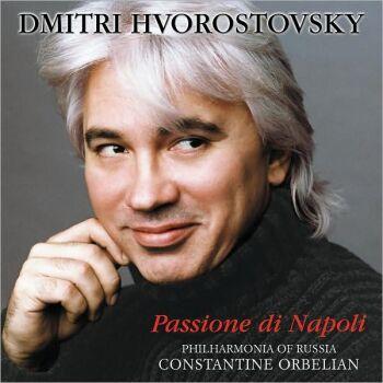 Хворостовский Д.А. - 2001 - Passione di Napoli